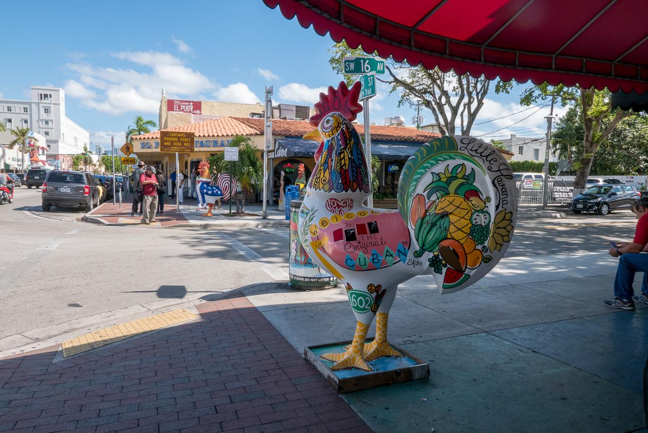 Miami, Little Havana