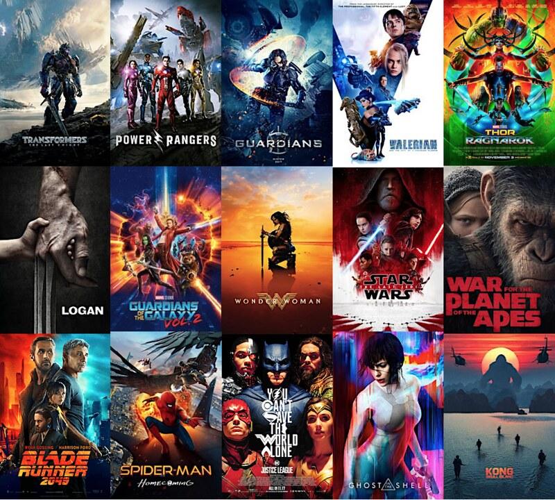TOP TEN FILMS OF 2017 on PopcornX 01