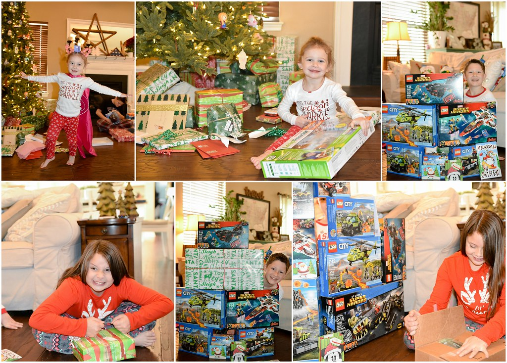christmas presents two