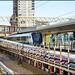 16.02.18 Stratford..Bombadier Aventra Class 345...345014...9107..