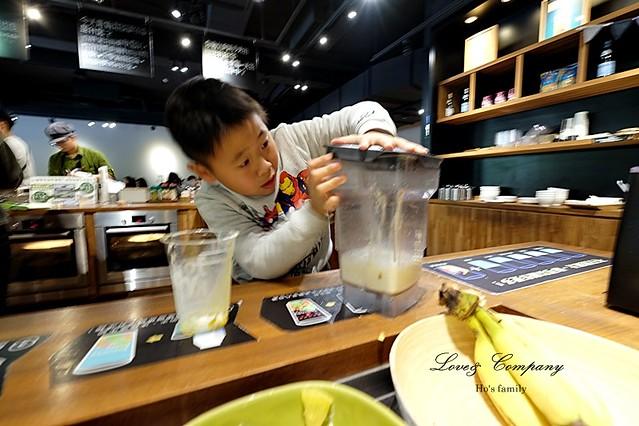 【內湖美食】覺旅咖啡Journey Kaffe(陽光店)28