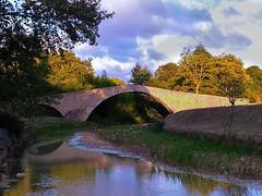 Pont village de Serres (Aude)