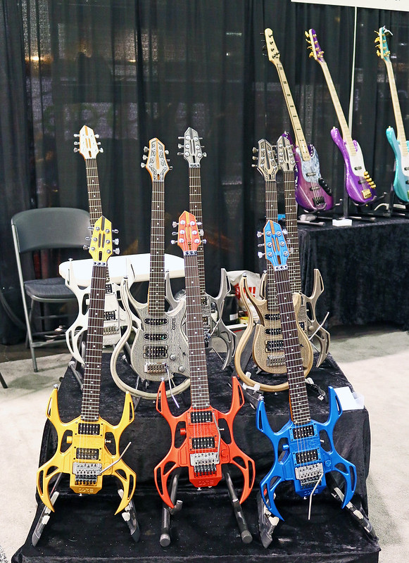 Swing guitars (2)
