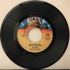CARL CARLTON:SHE'S A BAD MAMA JAMA(RECORD SIDE-A)