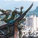 拱北殿 Gongbei Temple