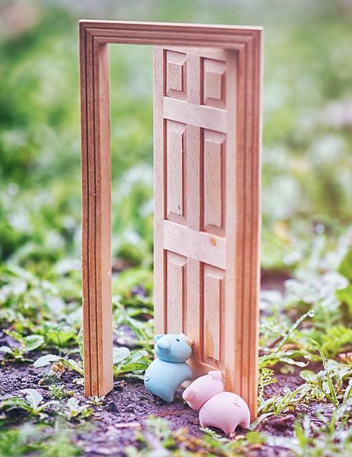 18/365 : Doorway