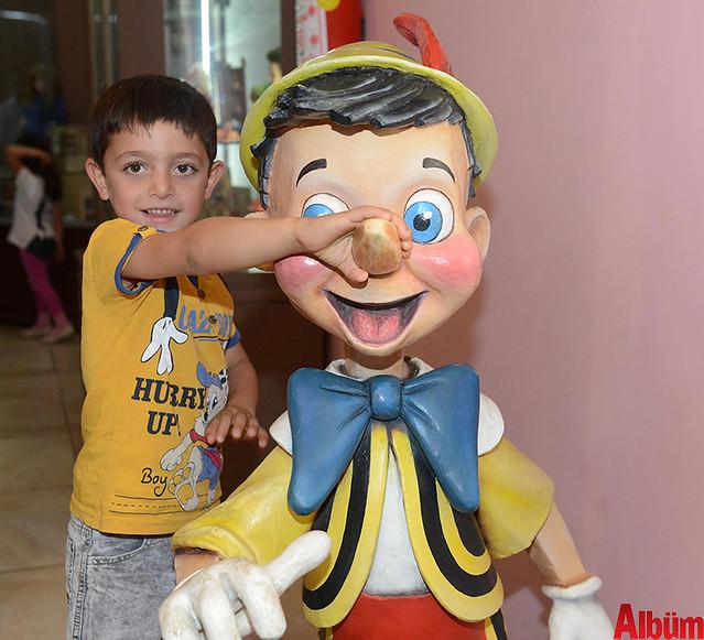 Antalya Büyükşehir Belediyesi Oyuncak Müzesi-2