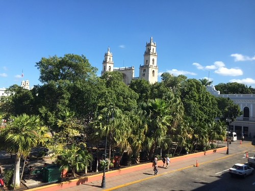 Merida, Mexico. From 8 Mayan Dishes to Try in the Yucatan