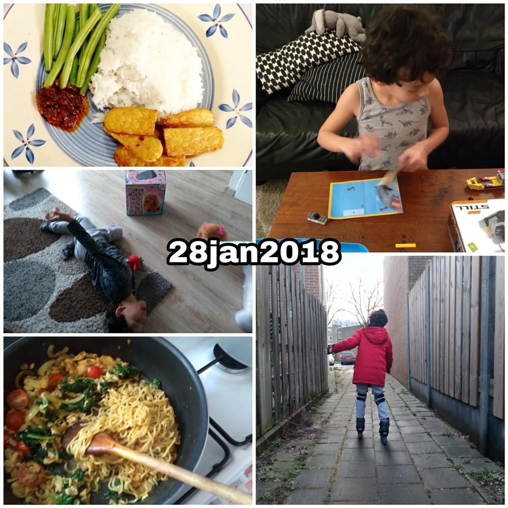 28 jan 2018 Snapshot