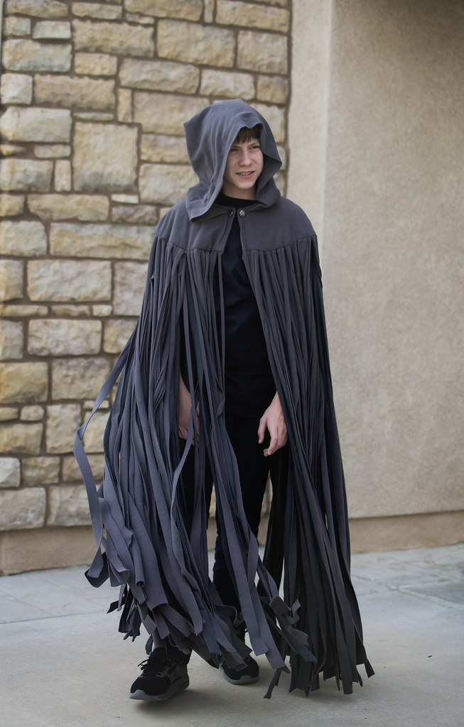 Brandon Sanderson Mistcloak