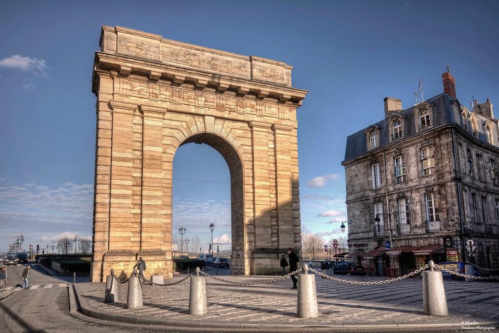Hotel Bordeaux Place De La Victoire