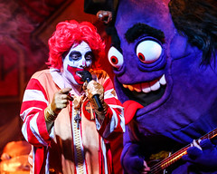 Mac Sabbath Live at Knuckleheads Saloon 2018