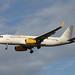 Vueling Airbus A320-232 EC-MFM