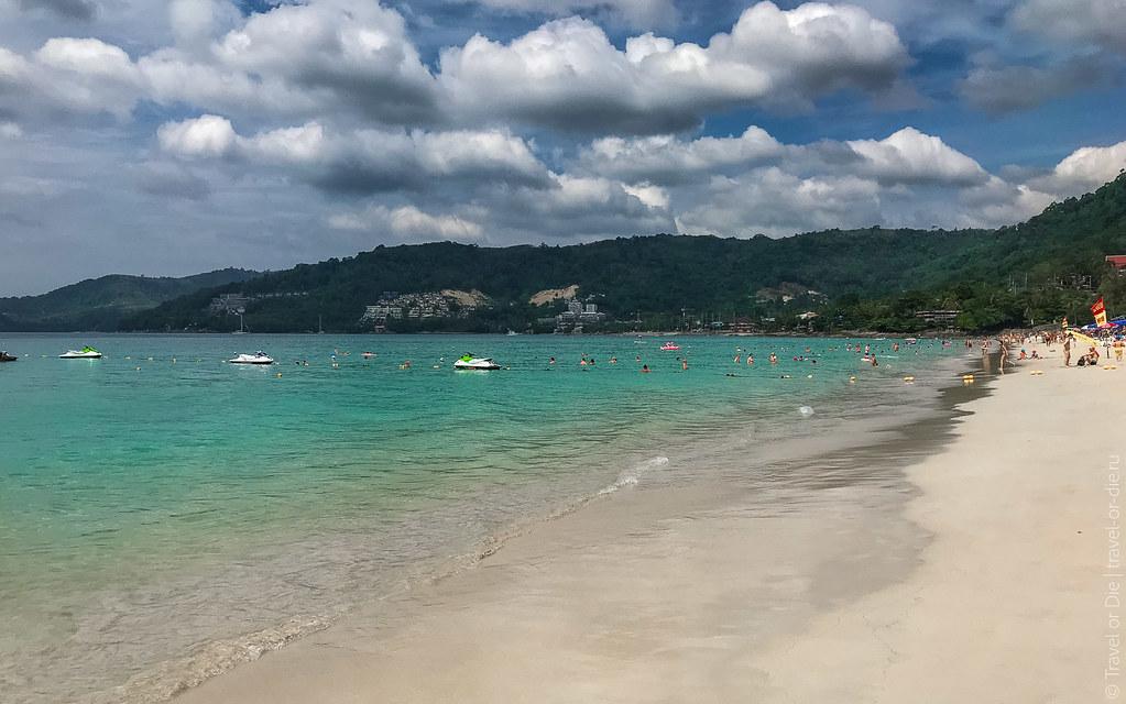 Пляж-Патонг-Patong-Beach-Таиланд-5144
