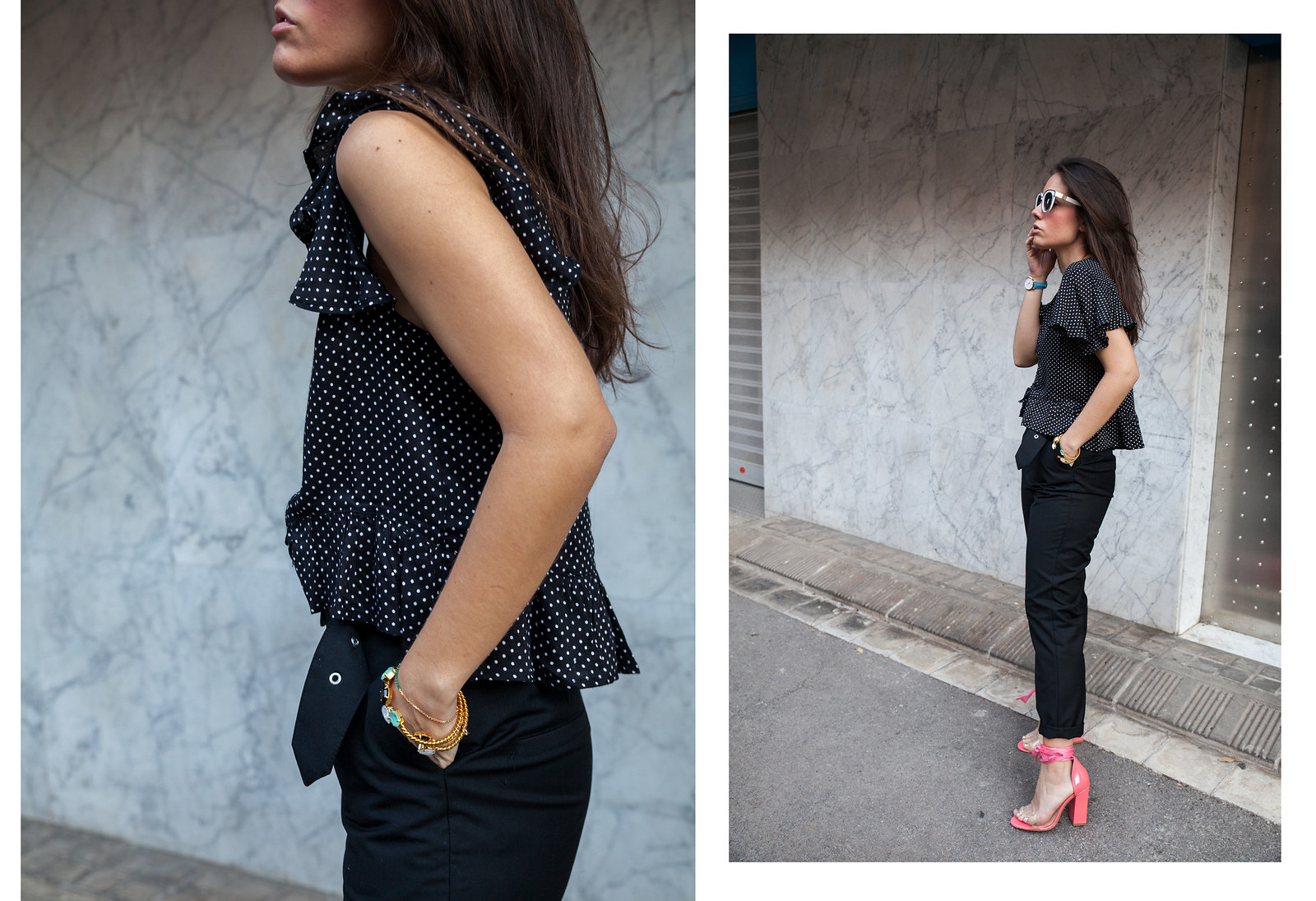 06_NA-KD_DOTS_BLACK_OUTFIT_THEGUESTGIRL_INFLUENCER_SPAIN