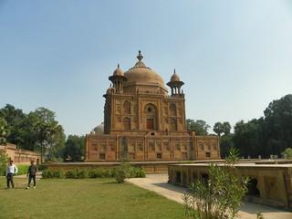 Allahabad, Kusru Bagh 31
