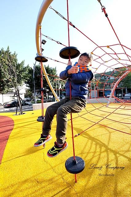 竹東鎮首座兒童公園中正公園17