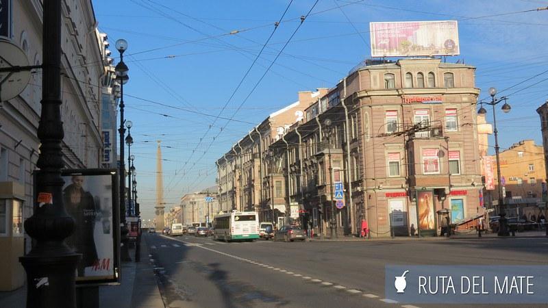 San Petersburgo Rusia 41