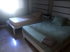 72 - Presidental Suites Appartment - Kleines Schlafzimmer / Small bedroom