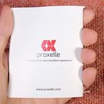 Proxelle Bluetoothイヤホン 開封レビュー (15)