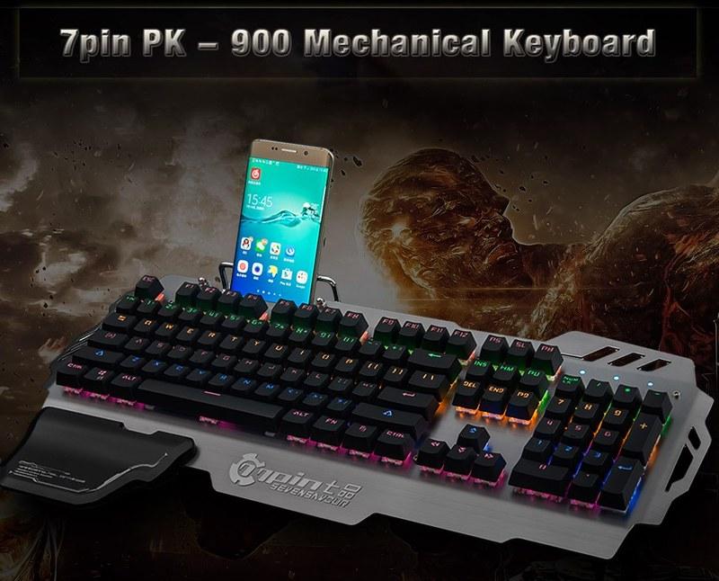 セール速報 7pin PK-900 レビュー (3)