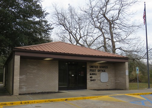 mississippi ms postoffices pearlrivercounty mcneill northamerica unitedstates us