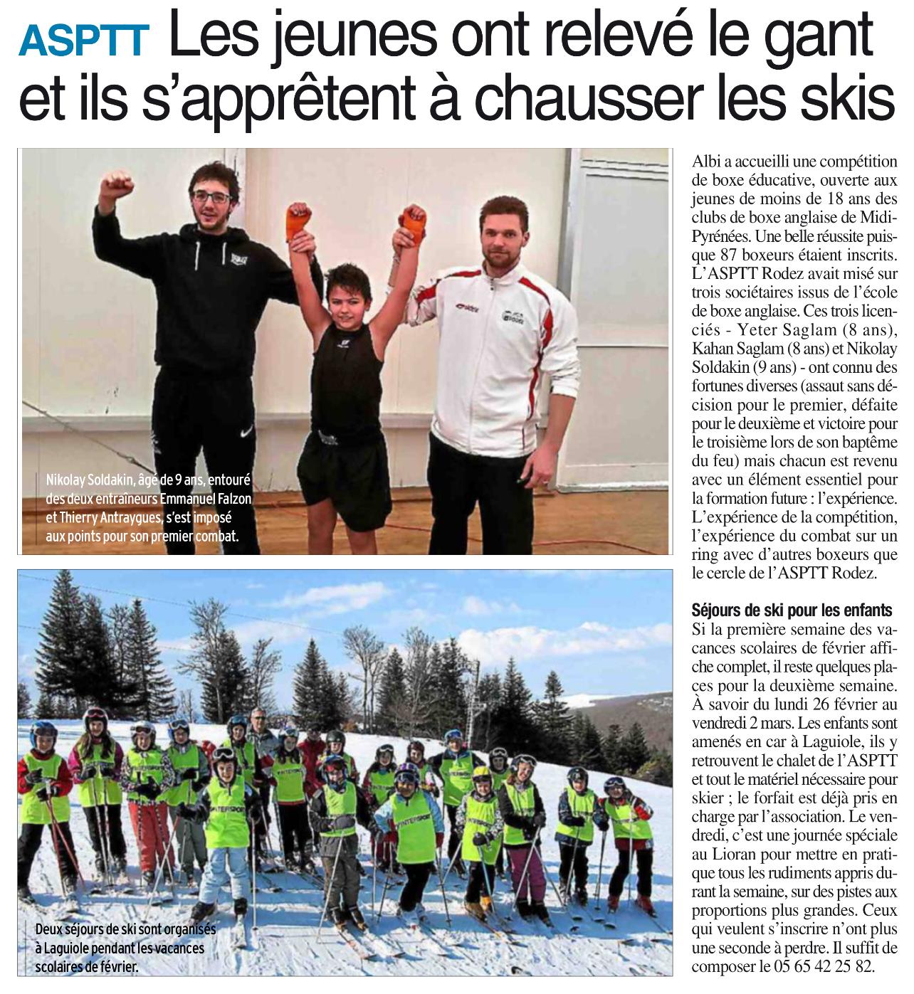 centre presse 8 fevrier 2018