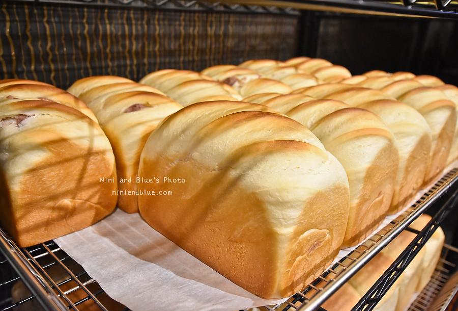 台南 五吉堂 麵包推薦05