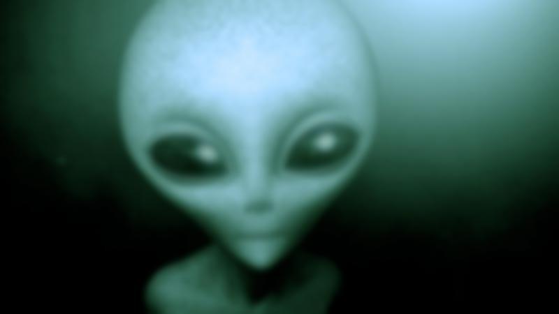 Penemuan Alien