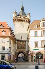Tour de l'Horloge (Rue du Président Poincaré)