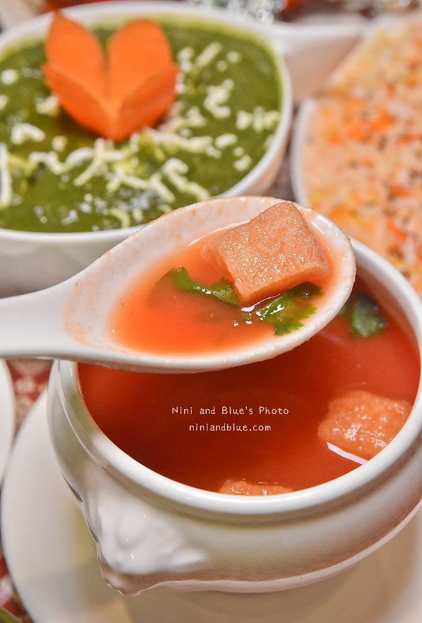 斯理印度 sree india 台中美食20