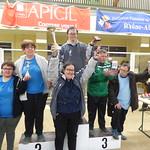 Championnat Zone Pétanque - Saint Chamond (42)