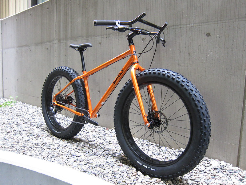 SURLY Pugsley OR 2