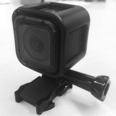 GoPro Session 4 Camera