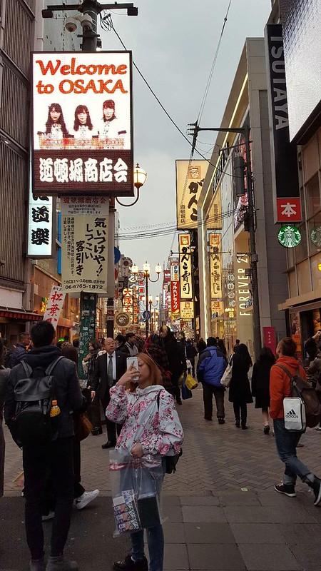 Gata i Osaka