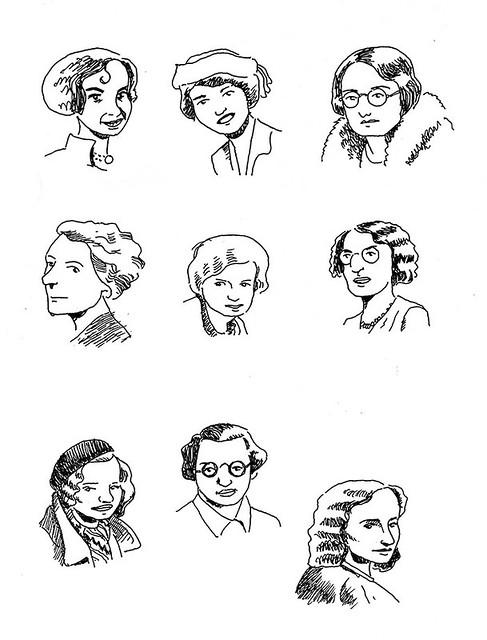 1920s women 02