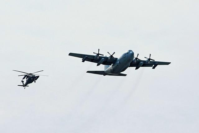 C-130H 85-1080 第1輸送航空隊 第401飛行隊 IMG_3119_2