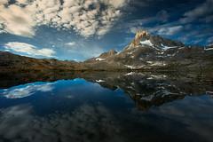 Thousand Island Reflections II