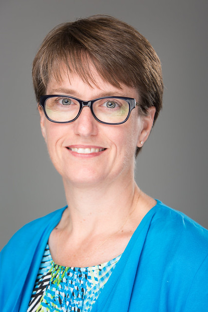 Dr. Amy Gates