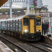 Two's company - three's even better: Arriva Trains Wales 150978 at Cardiff Central