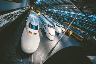 SCMAGLEV and Railway Park_1
