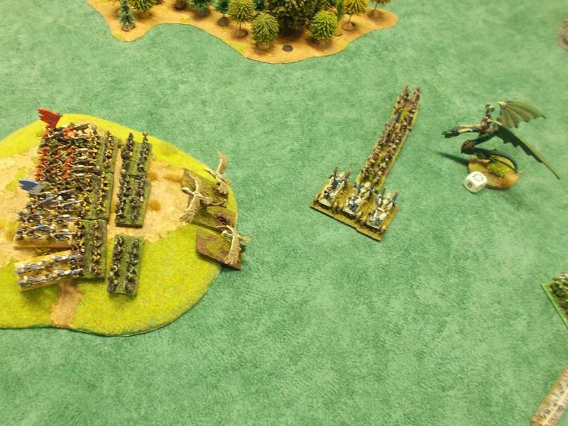 [Khemri vs Orcs & Gobs] 1500 pts - Le réveil de la pyramide 39736878462_624e7315a5_c