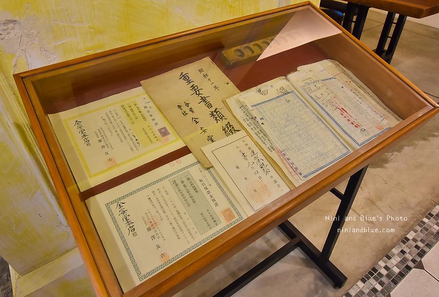 太陽餅博物館 台中火車站 景點07