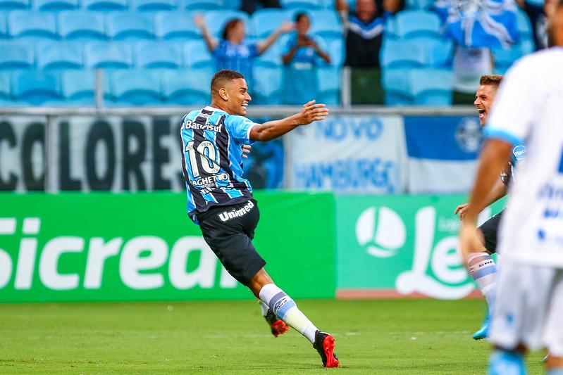 História do Grêmio – Artilharia Gremista 9be0ad20eb4c4