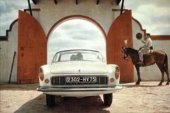 Renault Floride (1958)