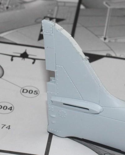 Hawker Sea Fury FB.11, Airfix 1/48 39830875844_a5e0d78a32