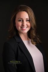 Professional Headshot Woman San Antonio Texas 210-541-2985