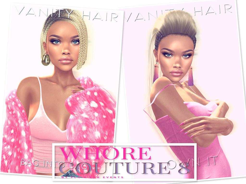 VanityHair@WCF8