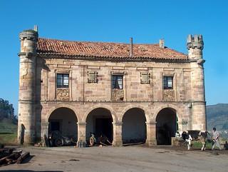 Casa de Ceballos El Caballero_Argomilla (Custom)