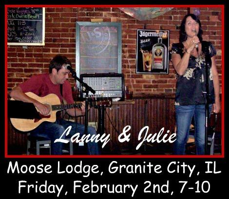 Lanny & Julie 2-2-18